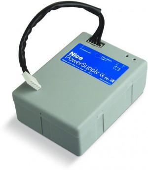 Akumulator zasilania awaryjnego Nice PS124 24V 1.2 Ah