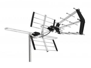Antena DVB-T2 MITON DEMETER 900 /GALAXY COMBO VHF UHF