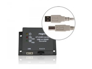 INTERFEJS ROGER UT-2 USB