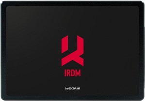 DYSK SSD GOODRAM IRDM 120GB SATA3 MLC