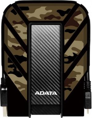 DYSK ZEWNĘTRZNY ADATA HD710MP 1TB 2.5'' USB3.1 MILITARY