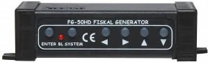 GENERATOR OBRAZU AHD/CVI/TVI FG-50HD