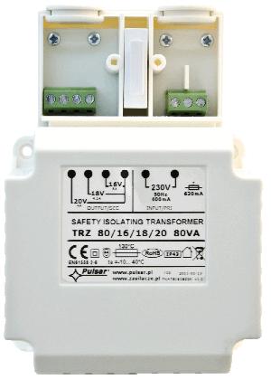 Transformator PULSAR AWT8161820