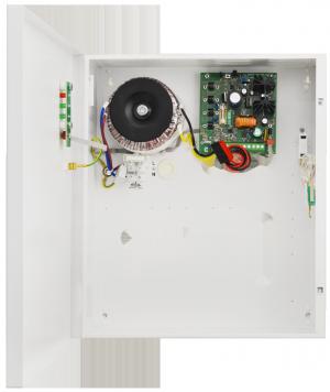 Zasilacz buforowy impulsowy z wyjściami technicznymi PULSAR PSBS3012C