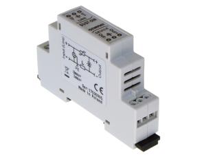Ogranicznik przepięć 24V AC na szynę DIN EWIMAR SUG-7-DIN / 24VAC
