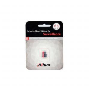 KARTA PAMIĘCI microSD DAHUA PFM110 16GB