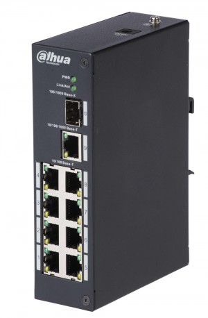 SWITCH DAHUA PFS3110-8T