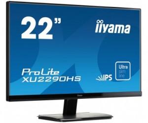 "Monitor LED IIYAMA XU2290HS-B1 22"" HDMI"