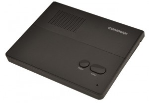 INTERKOM COMMAX CM800 (STACJA POD.)