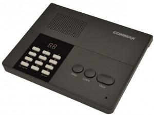 Interkom głośnomówiący COMMAX CM-810 nadrzędny do CM-800S