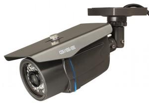 KAMERA GISE 4W1 GS-CM4-30IR-V HD 720P AHD/CVI/TVI/ANALOG