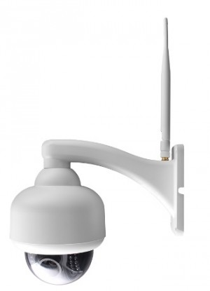 KAMERA IP Wi-Fi OVERMAX CAMSPOT 4.8 720p HD P2P IR