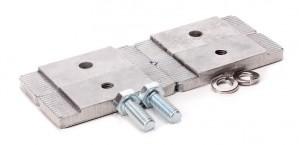 Krańcówka - ogranicznik Mechaniczny FAAC s418