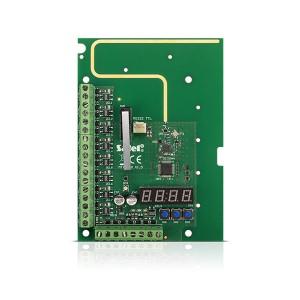 Moduł kontroli urządzeń bezprzew. systemu SATEL MICRA MTX-300