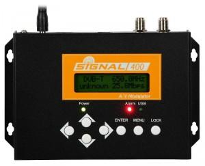 Modulator Signal-400 HDMI-COFDM R86700