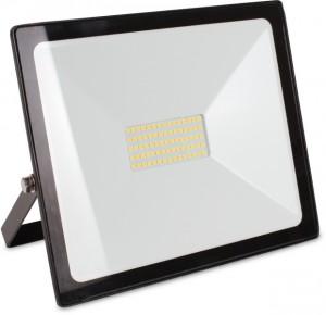 Naświetlacz LED 50W kwadratowy Barwa Światła Biała Neutralna