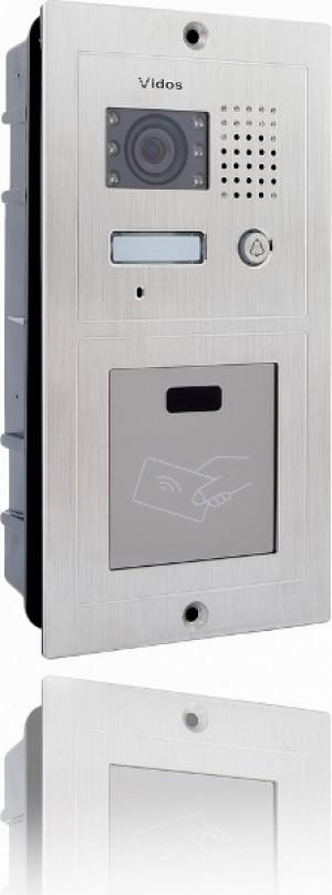 Panel bramowy zewnętrzny Vidos S601A