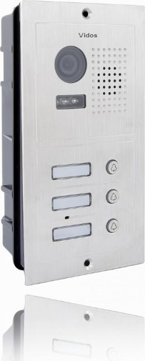 Panel bramowy zewnętrzny Vidos S603