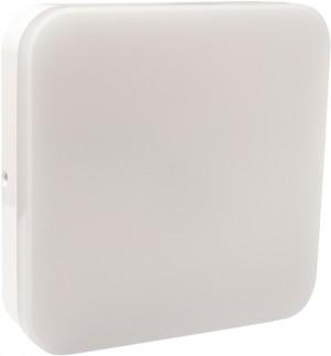 Plafon LED IP44 kwadratowy 18W 4000K neutralna biała