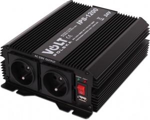 PRETWORNICA IPS-1200 24V 230V 800/1200W
