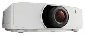 Projektor NEC PA703W