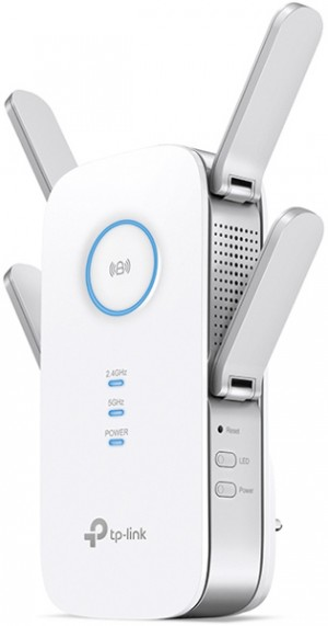 REPEATER TP-LINK RE650