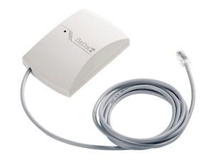 Czytnik administratora kart zbliżeniowych Satel ACCO-USB-CZ
