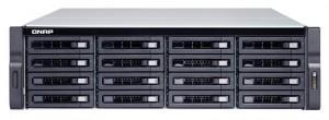 SIECIOWY SERWER PLIKÓW NAS QNAP TS-1677XU-RP-2700-16G