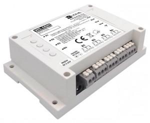 EL-HOME WS-40H1 Sterownik WIFI obsługa do 5 urządzeń