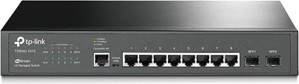 SWITCH TP-LINK T2500G-10TS