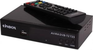 Tuner DVB-T Linbox Avira T-23