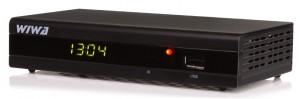 Tuner DVB-T WIWA HD- 158