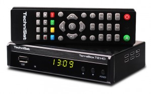 TUNER TECHNISAT DVB-T TERRABOX T2