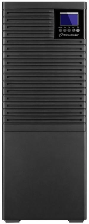 UPS ZASILACZ AWARYJNY POWER WALKER VFI 10000 TGB PF1