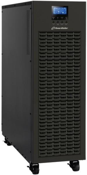 UPS ZASILACZ AWARYJNY POWER WALKER VFI 10000 CP 3/3 BI