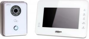 Wideodomofon DAHUA VTKB-VTO6210BW-VTH1560BW