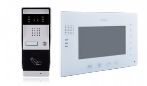 Wideodomofon VIDOS M670W-S2/S50A