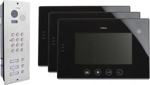 Wideodomofon VIDOS 3 x M670B/S603A