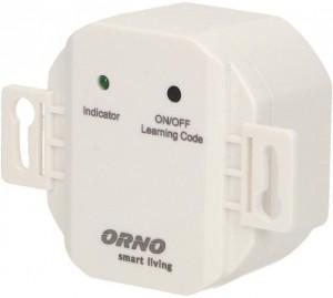 Włącznik podtynkowy OR-SH-1704 (dopuszkowy) ON/OFF sterowany bezprzewodowo ORNO Smart Living