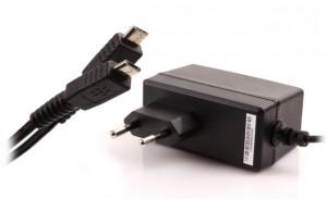 ZASILACZ ŁADOWARKA 2XUSB DUAL micro USB DO SMARTFONA 3 LATA GWARANCJI SUNNY 5V 3A 15W