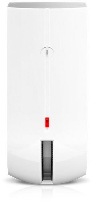 Zewnętrzny dualny czujnik kurtynowy SATEL AGATE (PIR+MW)